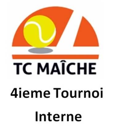 4ieme Tournoi Interne