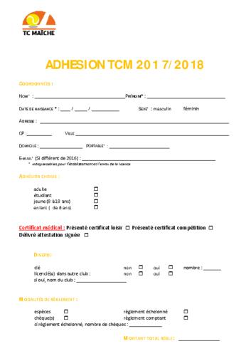 Fiche_adh_club 2017-2018