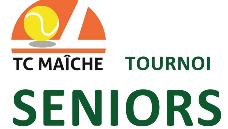 Tournoi SENIORS 2019
